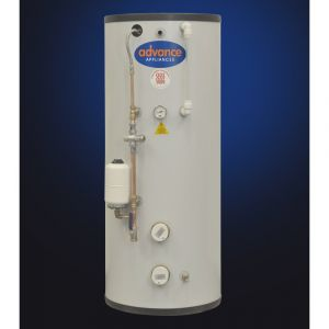 Advance Appliances 160L Electric Hot Water Thermal Store