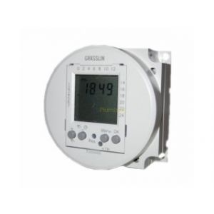 Potterton 7 Day Electronic Timer