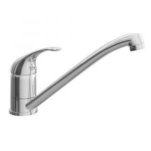 Ellsi Teramo Kitchen Sink Mixer Tap - Chrome