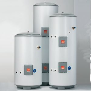 Elson Zircon Direct 120ZD Unvented Cylinder