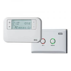 ESi ESRTP4RFc 7 Day Wireless Programmable Room Thermostat