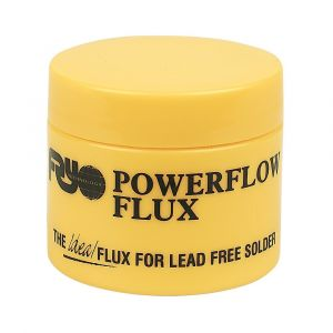 Fernox Powerflow Flux Paste Small 100g