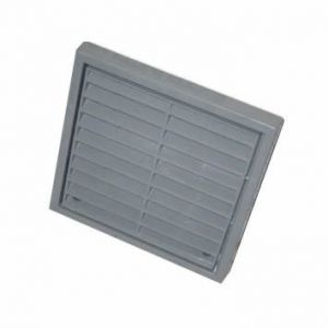 Fixed Wall Grille 100mm / 4