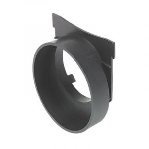 FloDrain 110mm Channel  Drain Outlet
