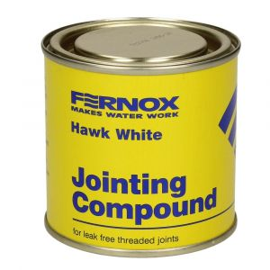 Hawk White Jointing Compound 200g