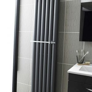 Hudson Reed Revive Radiator Towel Rail - Chrome