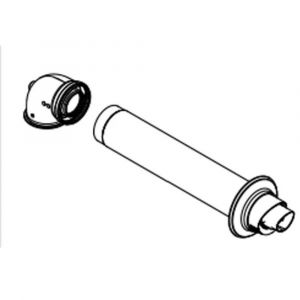 Ideal Independent Standard Horizontal Flue