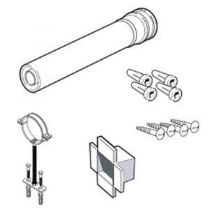 Ideal 500mm Flue Extension Pack D
