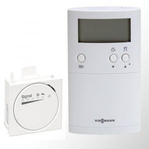 Viessmann Vitotrol 100 UTDB RF2 7 Day Room Thermostat