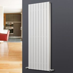Eucotherm White Mars Duo Deluxe 1800mm x 445mm
