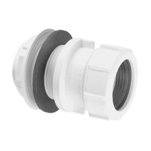 McAlpine T11M 40mm Multifit Tank Connector