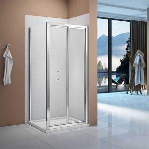 Merlyn Vivid Boost Bifold Door and Side Panel