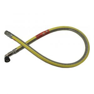 Micropoint Cooker Hose for LPG or Natural Gas 1000mm Long