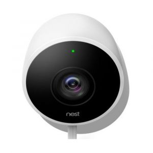 Nest NC2100GB Outdoor Smart Security Camera