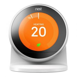 Nest AT2100ED Stand for 3rd Generation Learning Thermostat