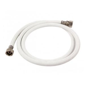 Nylon Flexible Tap Connector 15mm x 1/2