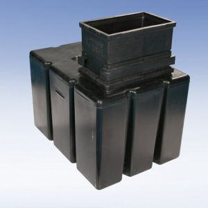 Polytank Poly A30 Air Gap Chamber