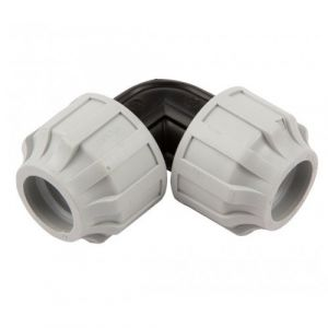Premium Plast MDPE Elbow 20mm