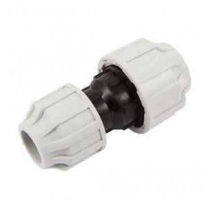 Premium Plast MDPE Reducer Coupler 32mm x 20mm