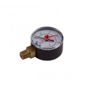 Pressure Gauge To Suit Pressure Reducing Valve