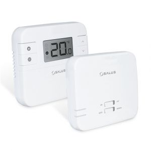 Salus RT310RF Wireless Digital Room Thermostat