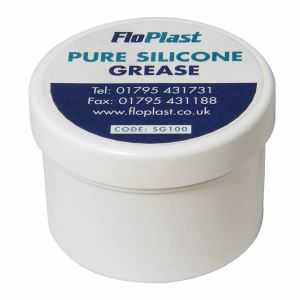 Slicone Grease - 100g