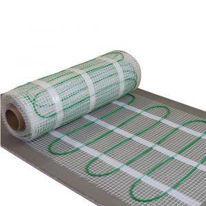 12m² Snug Underfloor Heating Mat Length 24000mm Width 500mm