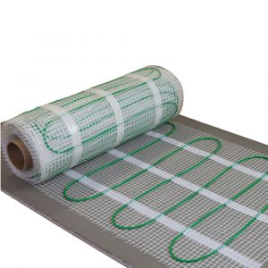 15m² Snug Underfloor Heating Mat Length 30000mm Width 500mm