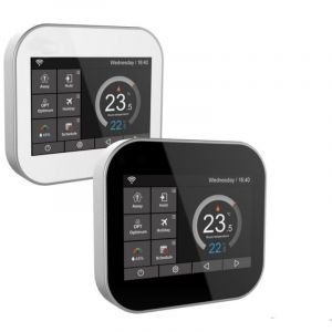 SnugStat White Wi Fi Thermostat