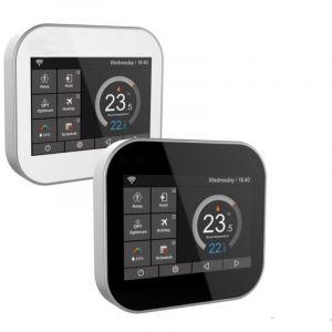 SnugStat Black Wi Fi Thermostat