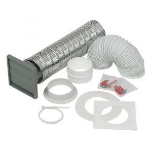 Tumble Dryer Venting Kit 100mm / 4