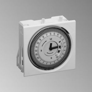 Viessmann Vitodens 050-W PBJC Analogue Time Switch' 24hr