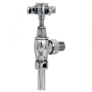 Vogue Crosshead 15mm Angled Valve