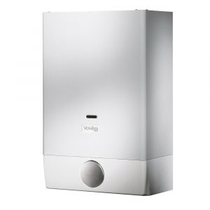 Vokera Easi-Flo Plus Water Heater With Standard Fanned Flue