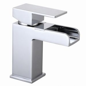 Waterfall Mono Basin Mixer