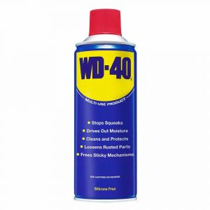 WD40 Penetrating Oil Lubricant 250ml