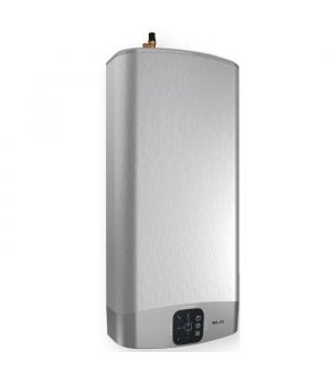 Ariston Velis 80 Ltr Wi-Fi Water Heater with Unvented Kit - 3626274