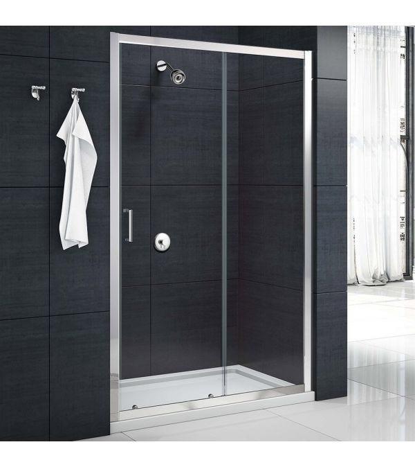 Merlyn Mbox Sliding Shower Door 1300mm