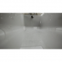 Non-Slip Shower Tray Kit For Use With Any Acrylic Topped Tray Or Bath