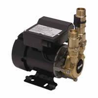 Mains Booster Pumps