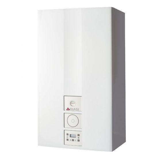 Biasi Advance 30KW System Boiler - ERP- 5 Year Guarantee
