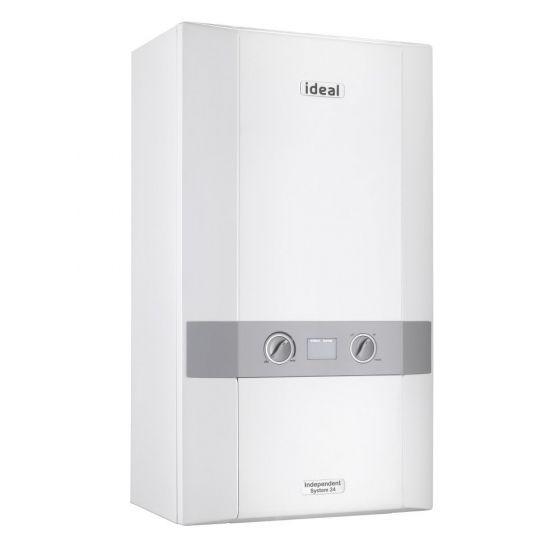 Ideal Independent 30kW System Boiler ERP