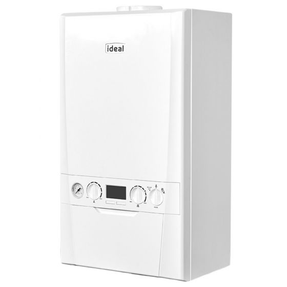 Ideal Logic Plus 24kW Combi Boiler ERP