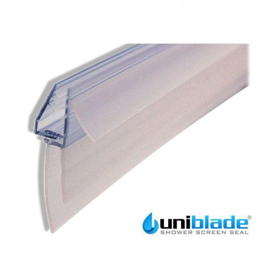 Uniblade Universal Shower Screen Seal 900mm