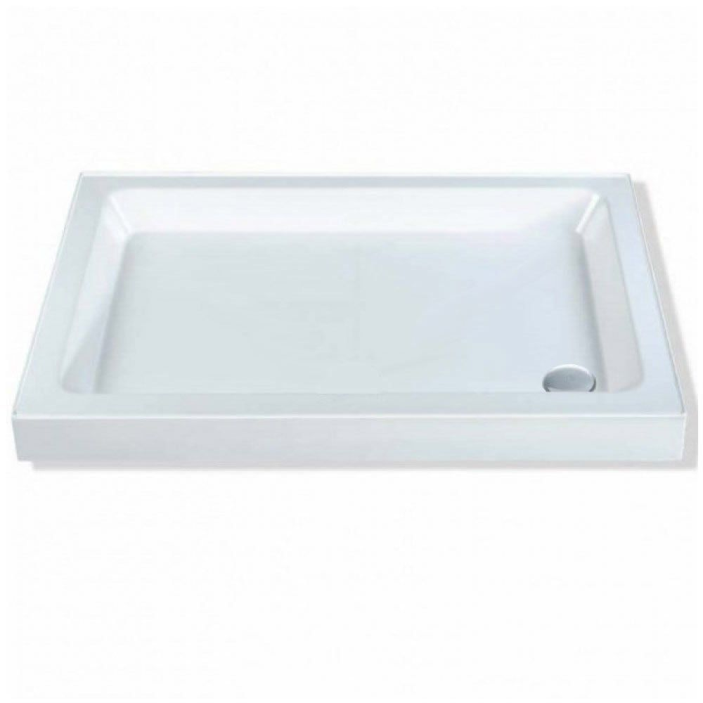 Classic Rectangle Shower Tray 1200mm x 700mm