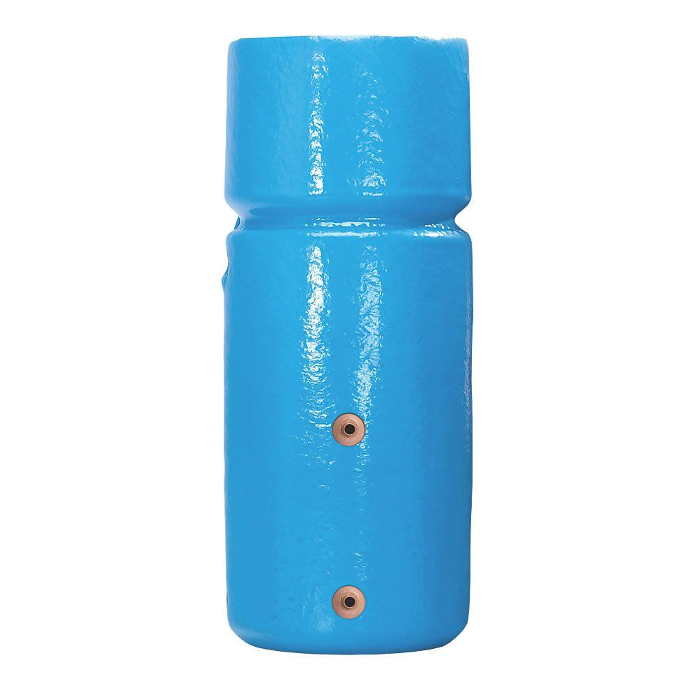 Indirect Copper Combi Hot Water Cylinder 1200mm x 450mm