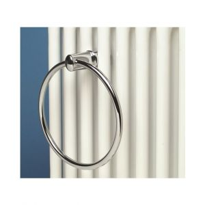 Apollo Roma Circular Towel Holder
