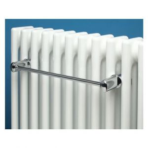 Apollo Roma Straight Towel Holder