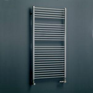 Eucotherm Stainless Steel Apollo Towel Radiator 1678mm x 600mm