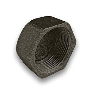 Black Iron Cap 1